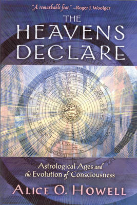 The Heavens Declare by Alice O. Howell image