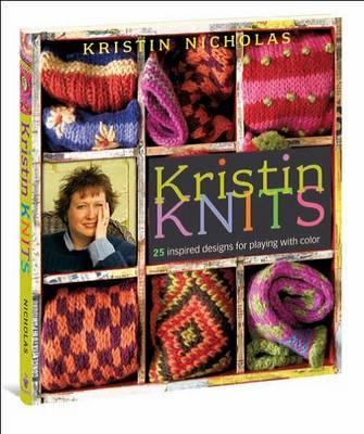Kristin Knits by Kristin Nicholas