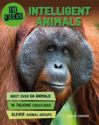 In Focus: Intelligent Animals by Steve Parker