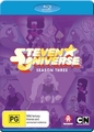 Steven Universe - Season 3 on Blu-ray