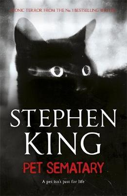 Pet Sematary by Stephen King image