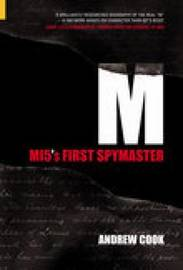 M by Andrew Cook image
