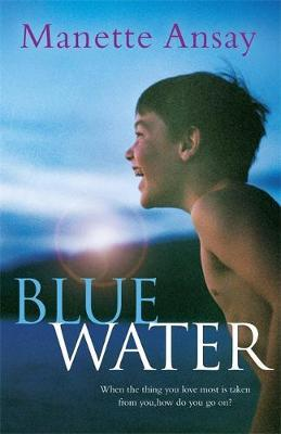 Blue Water by Manette Ansay