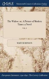 The Widow by Mary Robinson