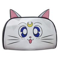 Sailor Moon: Artemis - Cosmetic Bag
