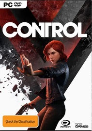 Control for PC Games