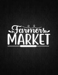 Farmers Market by Recipe Journal