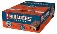 Clif Builders Bar - Chocolate (12x68g)