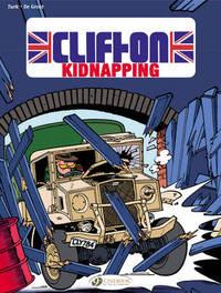 Clifton: v. 6 by Bob de Groot image