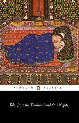 Tales from the Thousand and One Nights by Penguin Group (UK) image