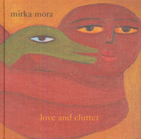 Love and Clutter by Mirka Mora image