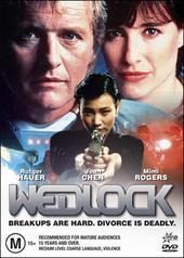 Wedlock on DVD