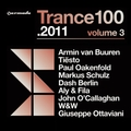 Trance 100 - 2011 Volume 3 (4CD) by Various