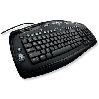 Logitech Media Keyboard Elite