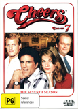Cheers - Complete Season 7 (4 Disc Set) DVD