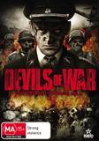 Devils of War on DVD