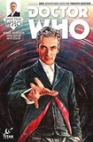 Doctor Who: The Twelfth Doctor Vol.1 by Robbie Morrison