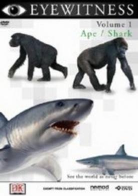 Eyewitness Volume 1 - Ape/Shark on DVD