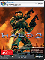 Halo 2 (Windows Vista Only) for PC Games