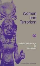 Women and Terrorism by Luisella De Cataldo Neuburger image