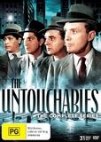 Untouchables - The Complete Collection (31 Disc Box Set) DVD