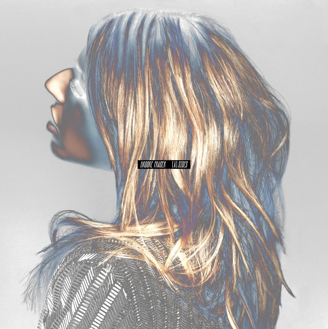 [A] Sides by Brooke Fraser image