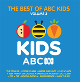 Best of ABC Kids Vol 3 [Import] by Various Artists