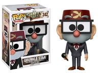 Gravity Falls - Grunkle Stan Pop! Vinyl Figure