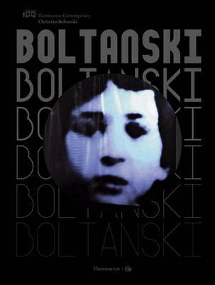 Christian Boltanski by Catherine Grenier image