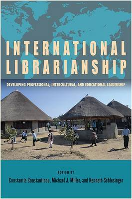 International Librarianship