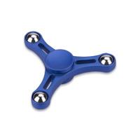 Zuru Fidget - Premium Metallic Spinner - Series 1 (Blue Steel Ball)