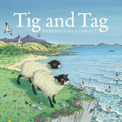 Tig and Tag by Benedict Blathwayt image