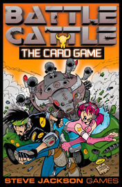 Battle Cattle image