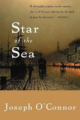 Star of the Sea by Joseph O'Connor image