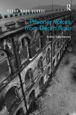 Prisoner Voices from Death Row by Reena Mary George image