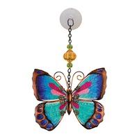 Sun Catcher Butterfly