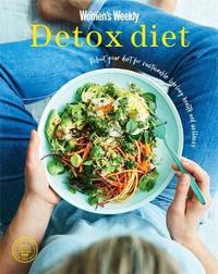 Detox Diet by The Australian Women's Weekly