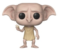 Harry Potter - Dobby (Snapping Fingers) Pop! Vinyl Figure