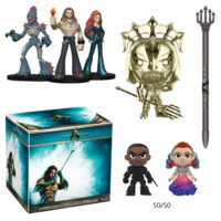 Aquaman - Funko Gift Box