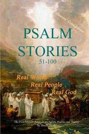 Psalm Stories 51-100 by Sheila Deeth image