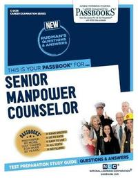 Senior Manpower Counselor by National Learning Corporation image
