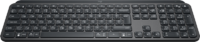 Logitech MX Keys Advanced Wireless Illuminated Keyboard image
