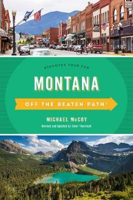 Montana Off the Beaten Path (R)