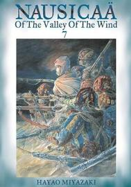 Nausicaa of the Valley of the Wind, Vol. 7 by Hayao Miyazaki