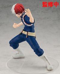 My Hero Academia: Shoto Todoroki (Hero Cos Ver) - P.U.P Figure