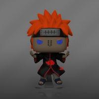 Naruto: Pain (Shinra Tensei) - Pop! Vinyl Figure
