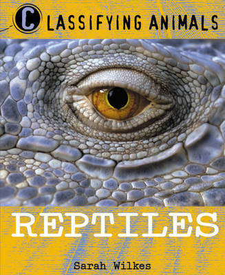 Reptiles by Sarah Wilkes image