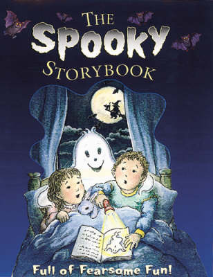 The Spooky Storybook by Various ~ image