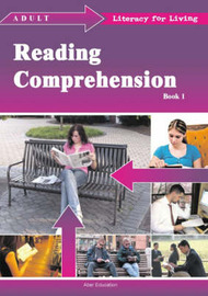 Reading Comprehension by Nancy Mills image