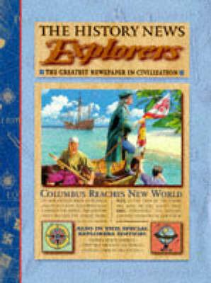 Explorer's News by Michael Johnstone image